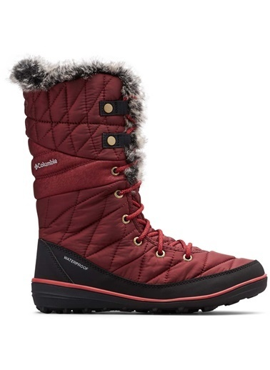 Columbia Bot Bordo